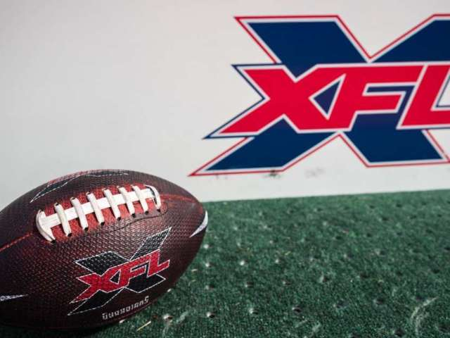 XFL Suspends Operations, Lays off All Employees