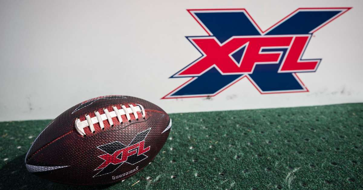XFL suspends operations lays off employees