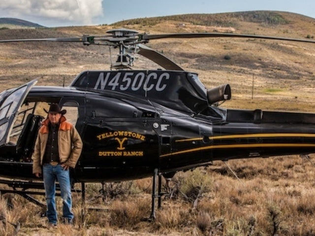 'Yellowstone': Season 1 and 2 Photos That Will Get You Hyped for New Episodes