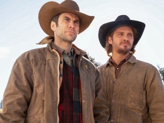 'Yellowstone' Star Wes Bentley Discusses Shocking Finale Deaths