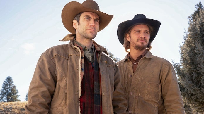 Yellowstone-wes-bentley-luke-grimes-paramount-network