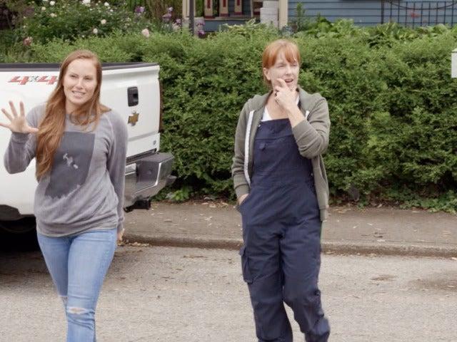 'Good Bones' Season 5 Sneak Peek