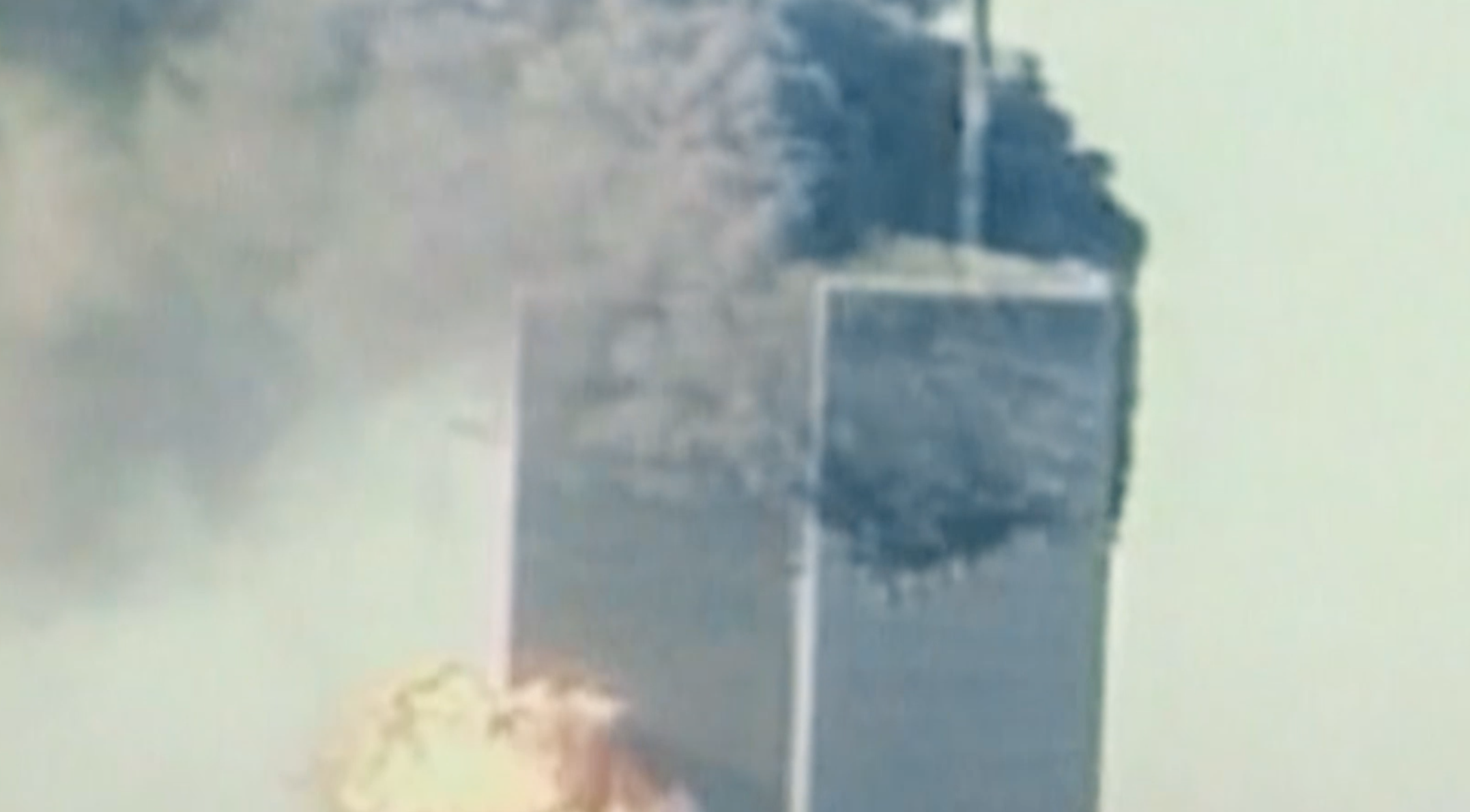 'Unearthed' Pays Tribute to the Majesty of the Twin Towers in Exclusive Memorial Day Sneak Peek