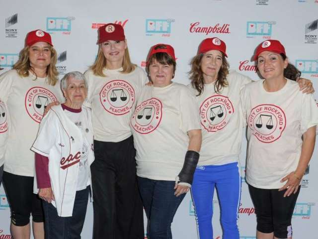 'A League of Their Own' TV Series: Everything We Know