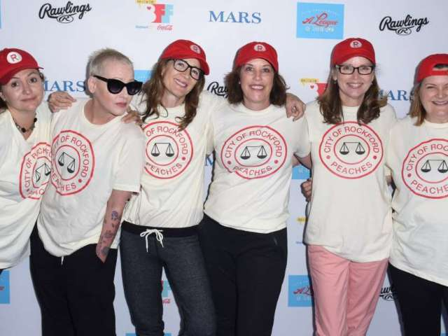 'A League of Their Own' Cast: Where Are They Now?