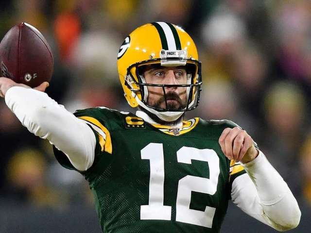 Aaron Rodgers Wasn't 'Thrilled' With Packers Drafting Jordan Love, but 'Understands' Decision