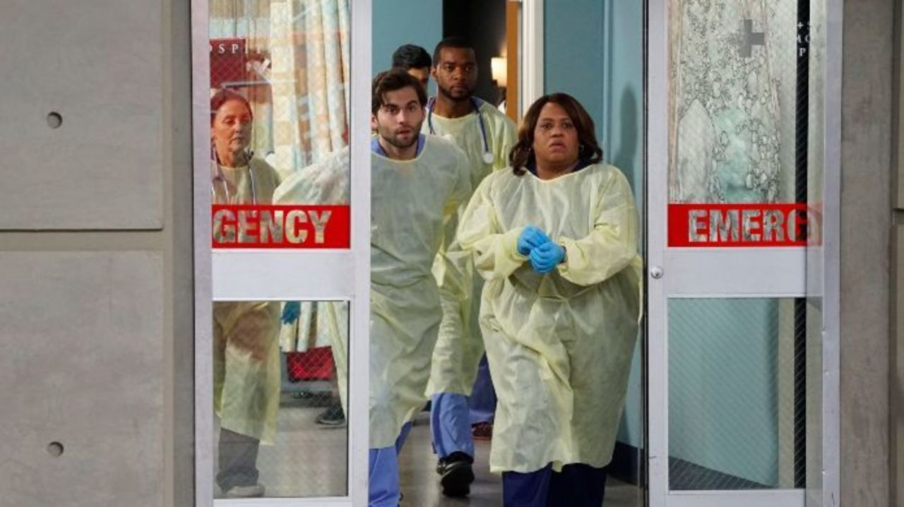 Station 19 Finale To Reveal Major Grey S Anatomy Details From Finale Canceled Due To Coronavirus