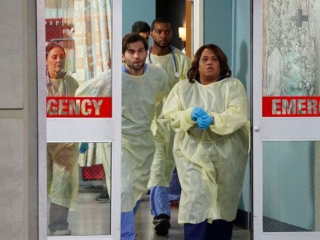 'Station 19' Finale to Reveal Major 'Grey's Anatomy' Details From Finale Canceled Due to Coronavirus