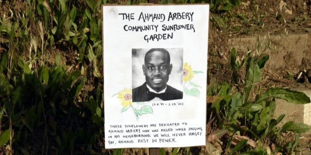ahmaud-arbery-getty-images-memorial