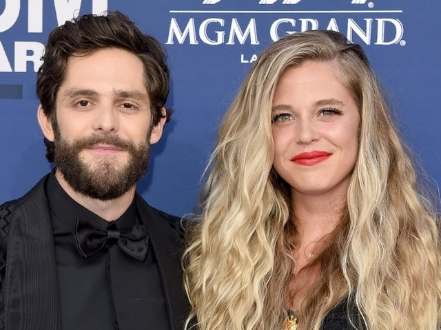 Thomas Rhett Shares 'Really Hard' Moment in Relationship With Wife Lauren Akins