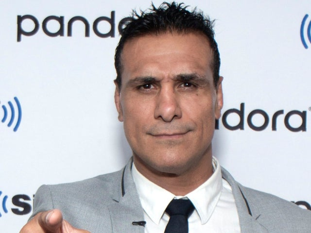 Former WWE Star Alberto Del Rio Arrested on Charges of Sexual Assault