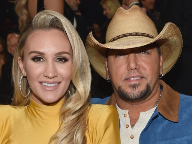 Brittany Aldean Says Husband Jason Aldean 'Is Done' Having Kids