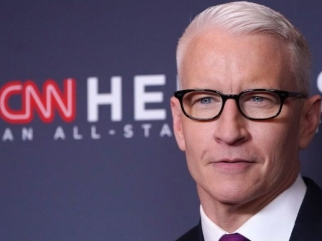 Former QAnon and Trump Supporter Apologizes to Anderson Cooper for Thinking He 'Ate Babies'