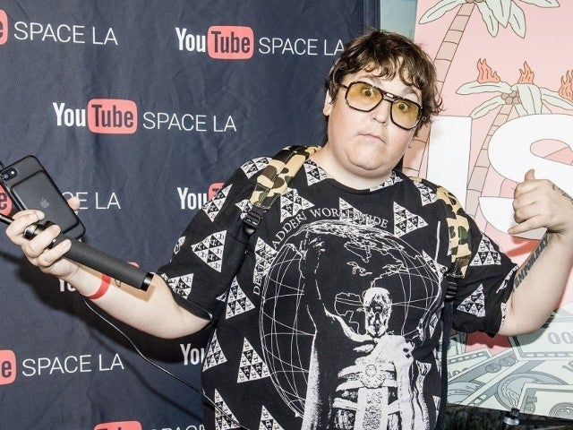 Andy Milonakis Has the Perfect Tweet in Wake of Protests, SpaceX Launch