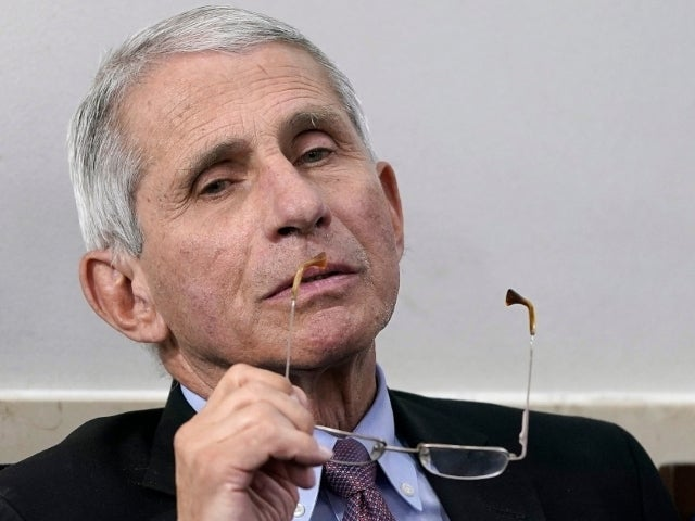 Dr. Anthony Fauci Gets Candid About Death Threats Aimed at His Family