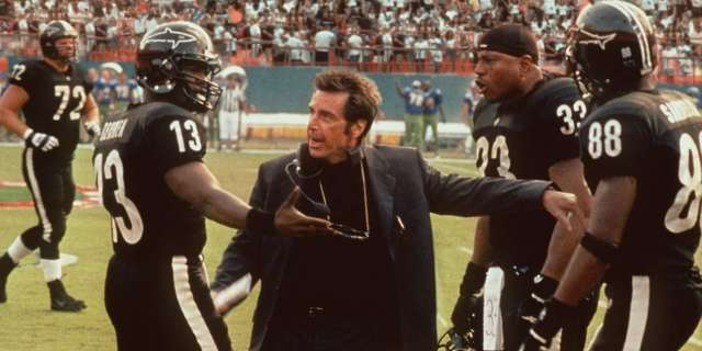 Any Given Sunday Cast where are they now