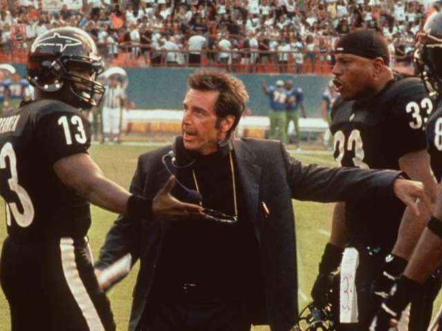 'Any Given Sunday' Cast: Where Are They Now?