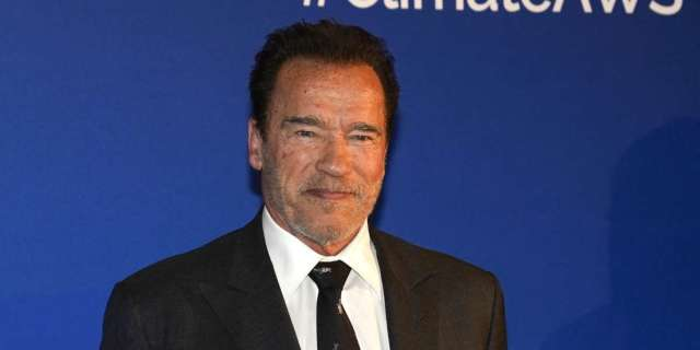 Arnold Schwarzenegger Calls Shad Gaspard 'The Ultimate Hero' (1)