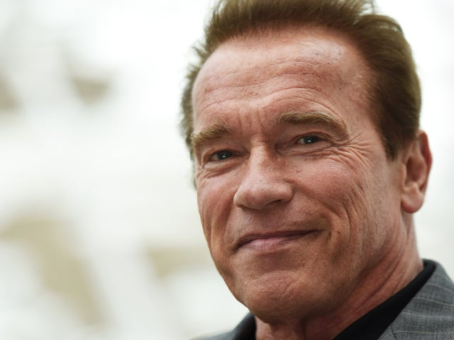 Arnold Schwarzenegger Says Those Making Face Mask Use Political Are 'Morons'