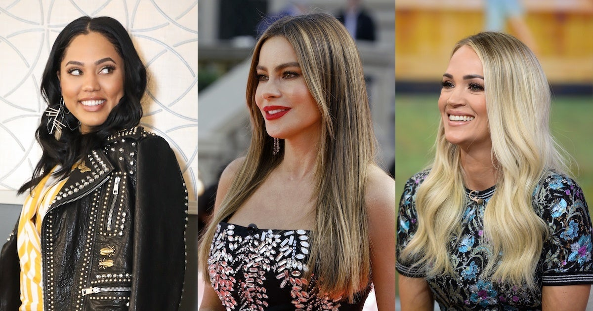 ayesha-curry-sofia-vergara-carrie-underwood