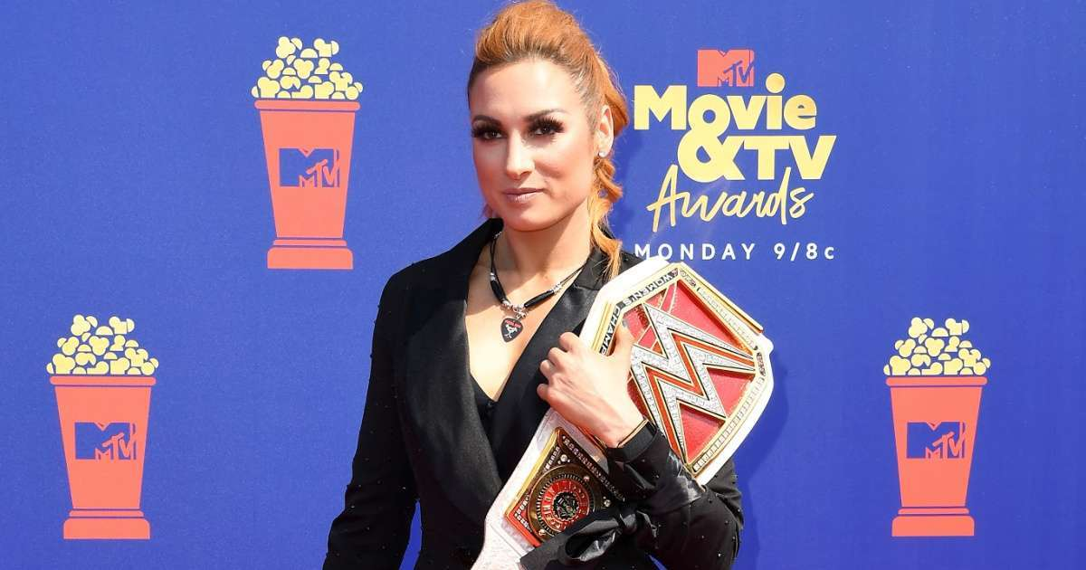 Becky Lynch pregnancy reveal WWE fans shocked