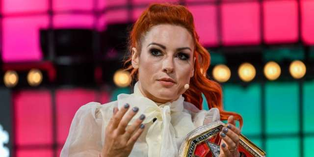 Becky Lynch reveals return WWE after pregnancy