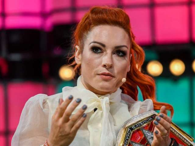 Becky Lynch Reveals If She Will Return to WWE After Pregnancy