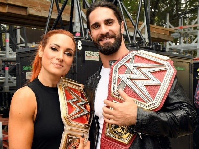 Becky Lynch Pregnant, Expecting First Child With Fellow WWE Star Seth Rollins