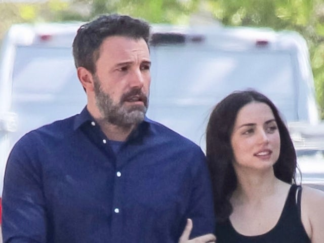 Ben Affleck Is Reportedly 'Struggling' to Cope With Split From Ana de Armas