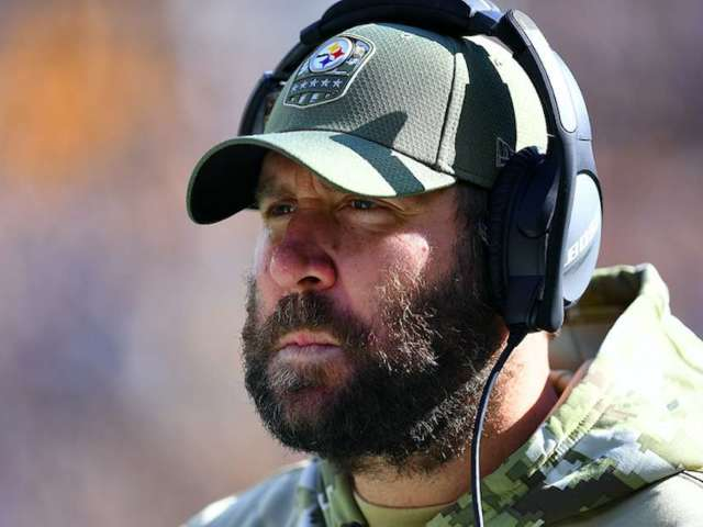 Pennsylvania Gov. Tom Wolf Calls out Ben Roethlisberger's Haircut Amid Pandemic