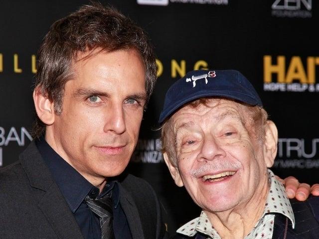 Ben Stiller Details Memorial Plans for Late Father Jerry Stiller