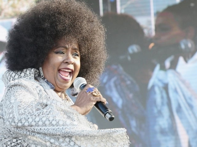 Betty Wright's Passing Sparks Betty White Death Worries