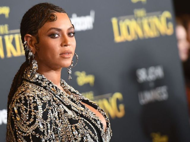 Watch: Beyonce Demands Justice for George Floyd's Death