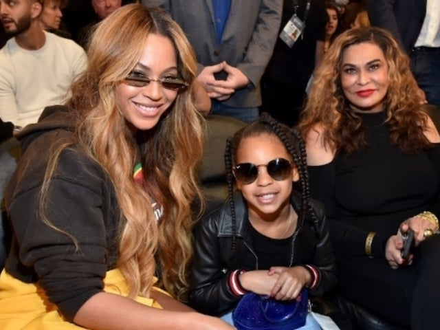 Beyonce and Mother Tina Knowles Reveal Coronavirus Test Results Before Spending Mother's Day Together