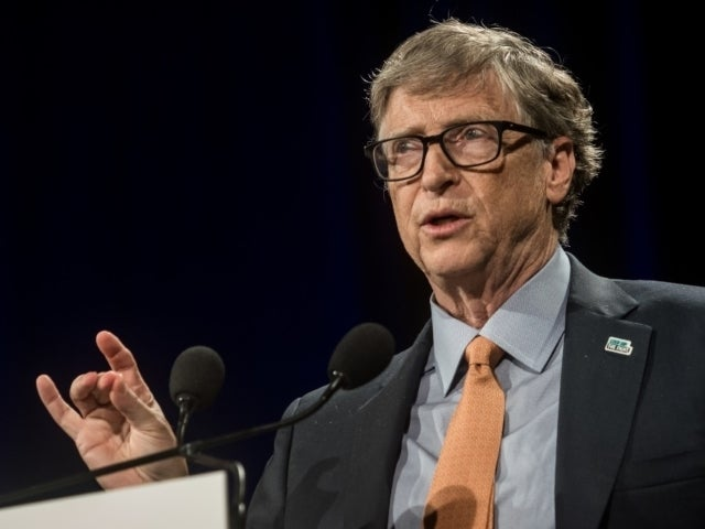 Bill Gates: Alarming Percentage of Americans Believe Conspiracy Theory About Microsoft Founder, COVID-19