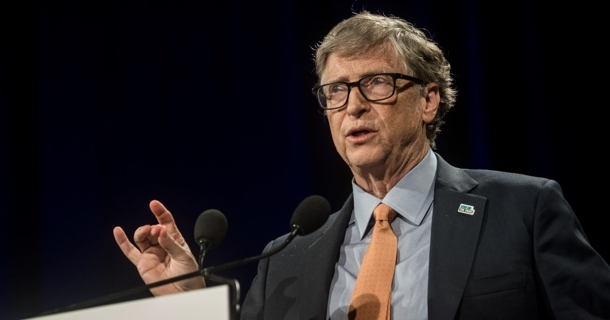 bill gates getty images