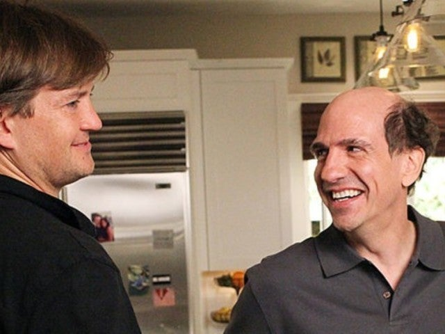 'Scrubs' Creator Bill Lawrence Posts Heartfelt Message on Sam Lloyd After His Death at 56