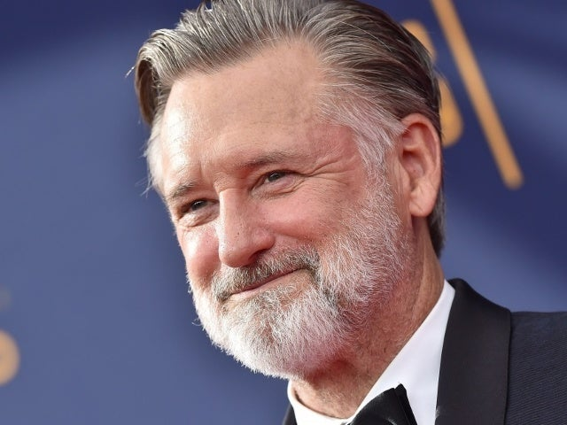 Bill Pullman Reacts to Donald Trump's 'Independence Day' Video