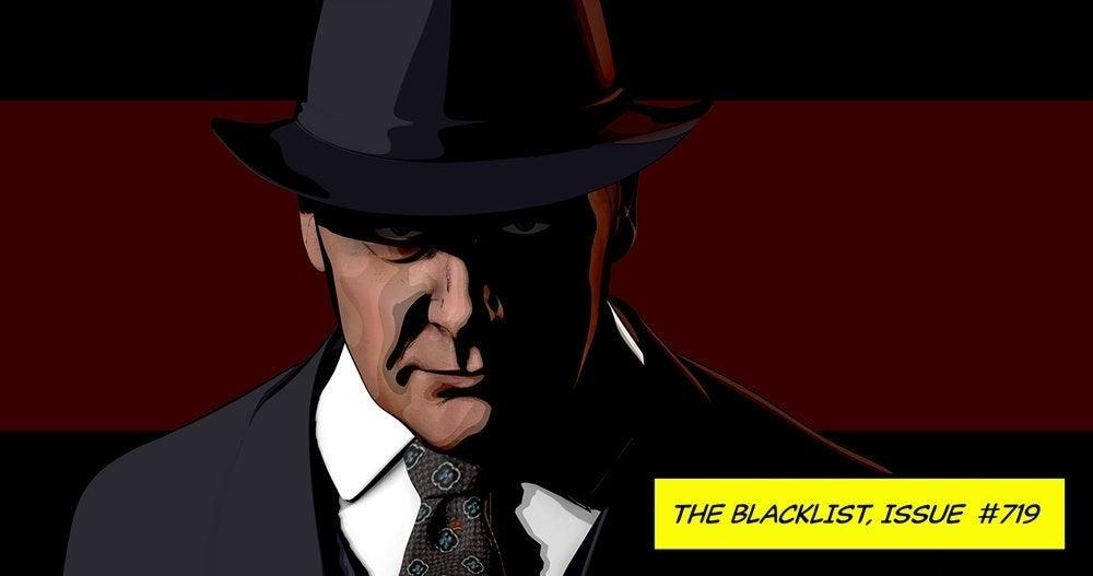blacklist motion comic nbc