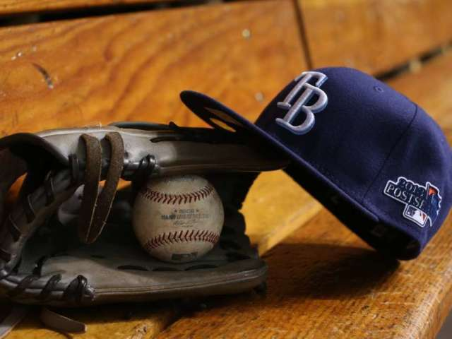 Blake Bivens, Tampa Bay Rays Player, Reveals He Learned of Wife, Son and Mother-in-Law's Deaths Through Facebook