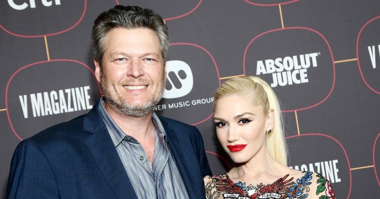 Blake Shelton Says 'Nobody Is More Shocked' About Engagement to Gwen Stefani Than He Is: 'It Makes No Sense'.jpg