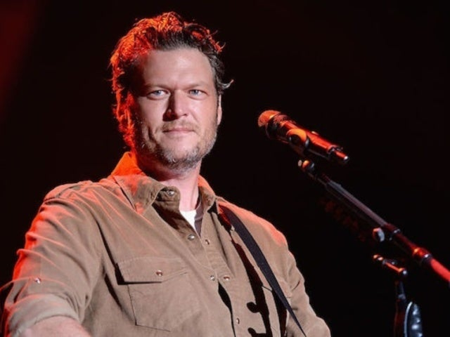 Blake Shelton Through the Years