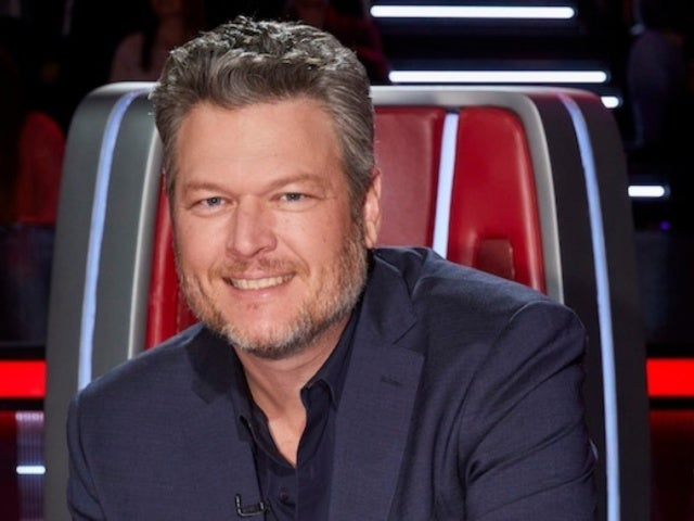 Blake Shelton Reveals His Favorite Thing About 'The Voice' Remote Episodes