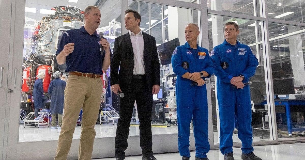 bob-behnken-doug-hurley-astronauts-getty
