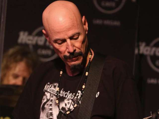 Bob Kulick, Guitarist for KISS and 'Sweet Victory' From 'SpongeBob Squarepants', Dead at 70