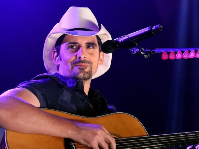 Brad Paisley Shares Some Advice for the Class of 2020
