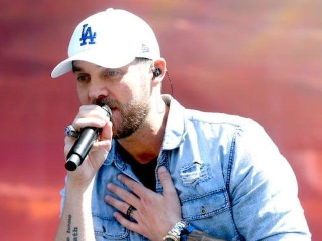 Brett Young Admits New Single 'Lady' Is 'Difficult to Sing on Stage'