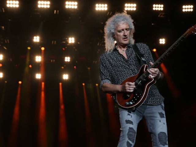 Brian May, Queen Guitarist, Suffered Heart Attack and Was 'Very Near Death'