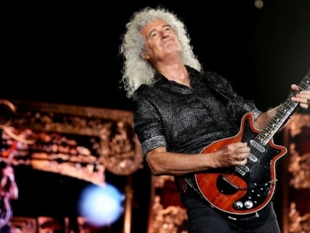 Brian May Hospitalized After Queen Guitarist's 'Over-Enthusiastic Gardening' Injury