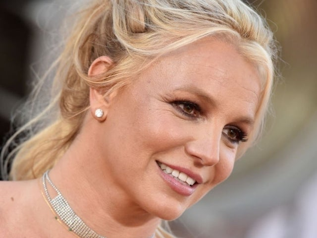 Britney Spears Went Into Quarantine at Kevin Federline's Request
